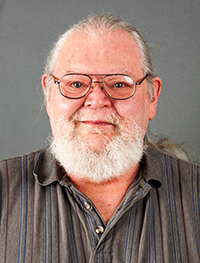 Instructor James Keith at BETA Butler